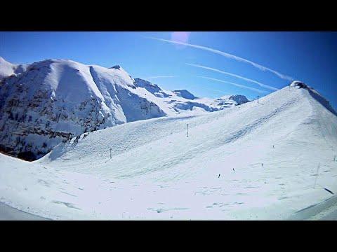 Telluride - Top to Bottom