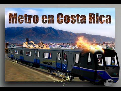 Al Carajo Metro en Costa Rica