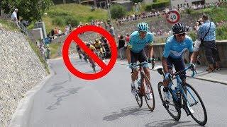 Así fue el bestial ataque de Nairo a falta de 27km / Resumen Etapa 7 Vuelta a Suiza