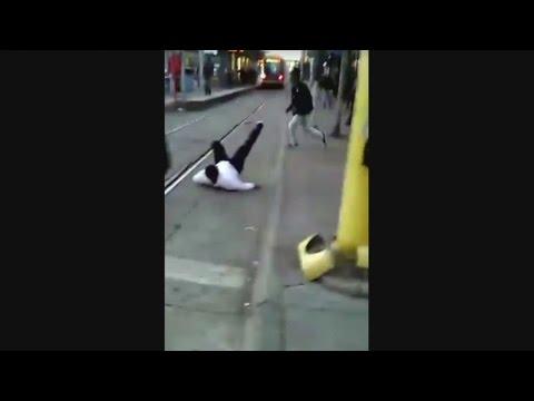 5 Arrested After Downtown Mpls. Assault