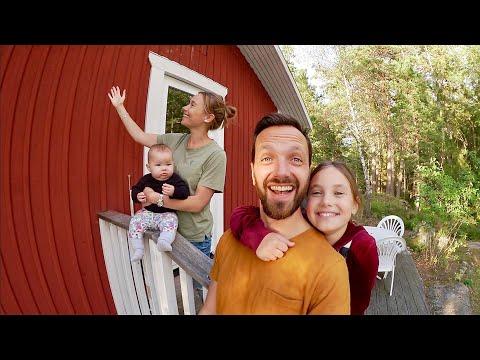 Det händer mycket nu! Köper hus & flyttar utomlands VLOGG