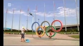 Urheiluruutu - Venäjän dopingohjelma