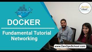 Docker Fundamental Tutorial for Beginners with Demo 2020 — By DevOpsSchool