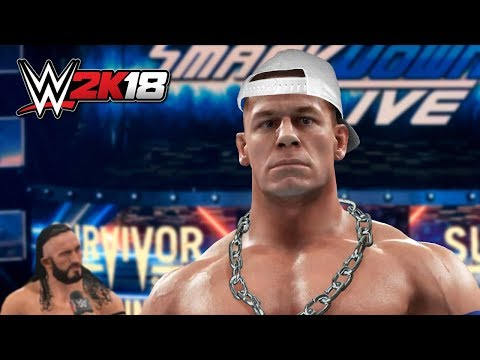 Thumbnail: WWE 2K18 - TOP 5 EPIC JOHN CENA ATTIRES WE WANT IN THE GAME (WWE 2K18 Wish list)