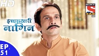 Icchapyaari Naagin - इच्छाप्यारी नागिन - Episode 51 - 6th December, 2016