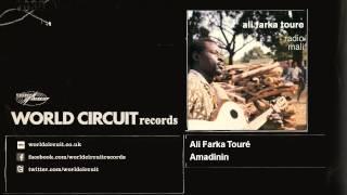 Ali Farka Touré - Amadinin