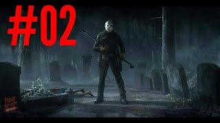 Freitag der 13. - Das Spiel | #02 Jason braucht ein Herz! | Deutsch | [PS4] + [HD]