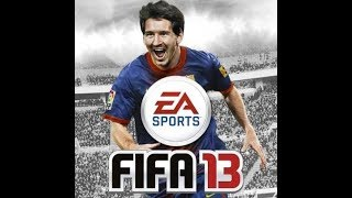 Fifa-13 pc game free download