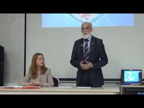 Конференция в г. Обнинск 28.02 - 01.03, часть 1