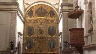 Las Misiones Jesuíticas de la Antigua California - Baja California Sur - México