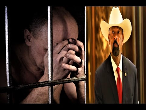 4 Cases of Prisoners Mistreated by Guards, David Clarke