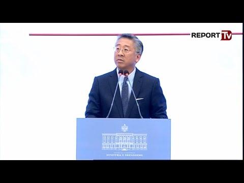 Report TV - Donald Lu: Në fillim të 2018 do të arrestohen peshqit e mëdhenj