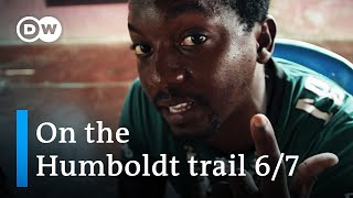 Tracing Humboldt's tracks — Part 6 | DW Documentary