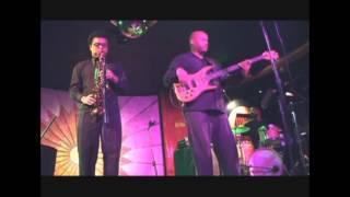 The Ali Bey Quartet at Cliff Bells