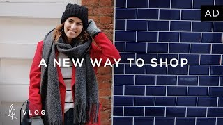A NEW WAY TO SHOP | Lily Pebbles