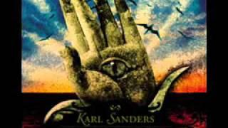 Karl Sanders :: The Elder God Shrine