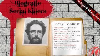 biografie serial killer - GARY HEIDNIK ---WWW.HALLOFCRIME.COM---