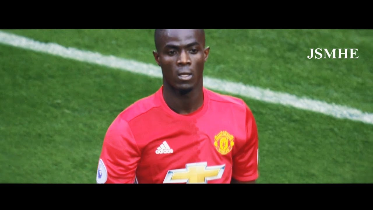 Eric Bailly The Beast Defending & Skills Manchester United
