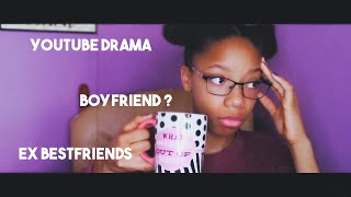 Drama With Small YouTubers  |  Spilling The Tea Ep. 1 🍵