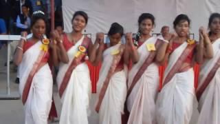 delhi sarhul puja celebration