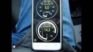 видео Дэу Джентра - расход топлива (автомат и механика) на 100 км