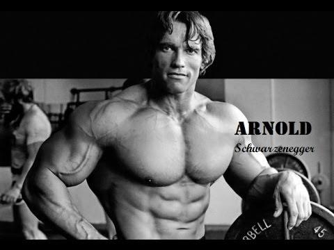 Six Rules of Success | Graduation Speech 2009 | Arnold ...