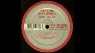 Yunus Güvenen – Red Pilot (Original Mix)