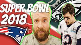 SUPER BOWL - SCOTTISH REACTION TO AMERICAN FOOTBALL thumbnail