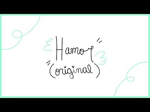 Hamor(original)