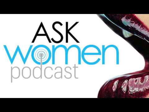 Ep. 300 How To Be Masculine AND Vulnerable With Women Without Being A Wimp : Ask Women Podcast 2019