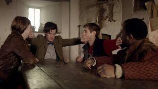 Video Doctor Who - The Vampires of Venice - ''Stop talking, brain thinking, hush!'' download MP3, 3GP, MP4, WEBM, AVI, FLV September 2017