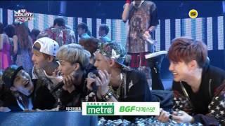 【hd 1080p】130905 ending exo winner encore mcountdown