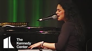 Norah Jones - Millennium Stage (January 25, 2002)