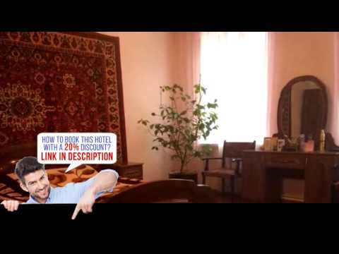Villa In Dilijan, Dilijan, Armenia - Awesome!