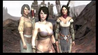 Dragon Age 2: Walkthrough - Part 2 - Hotness - Let