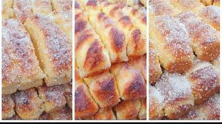 top 5 melhores rosquinhas de Padaria