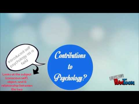 mary whiton calkins self psychology theory