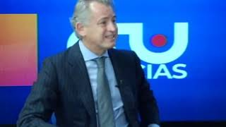 La Entrevista: Agustín Albán