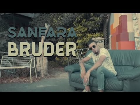 Sanfara - BrudeR (Clip Officiel)