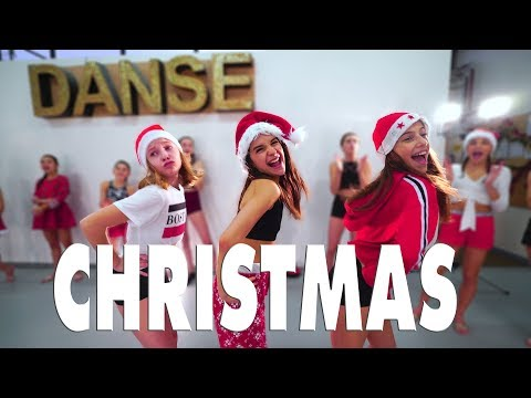 CHRISTMAS DANCE   They are AMAZING   Choreography Sabrina Lonis