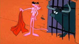 The Pink Panther - 014 - Bully For Pink