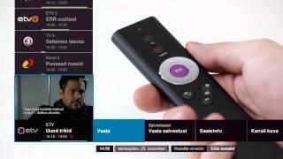 Uue NutiTV Kasutamise Nipid