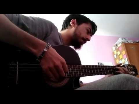 Gökhan Türkmen-İlla Guitar Cover Fingerstyle Gitar