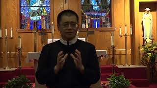 Sep 2, 2017 AM Spiritual Exercises