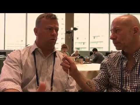 Mark Hubbard interview