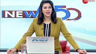 News50: Watch top news stories of today, Oct. 30th, 2018