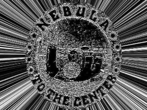 Nebula -To The Center