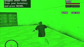 "GTA SA Walkthrough 100% Part 106 (Mission 96 ""End of the Line"")"