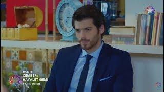 Полнолуние 14 серия Анонс 1, новый турецкий сериал на русском