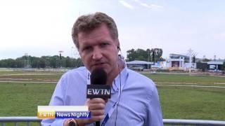 EWTN News Nightly - 2016-07-27